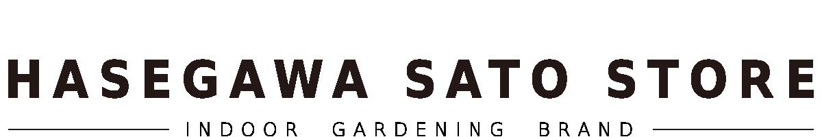 HASEGAWA SATO STORE - Indoor Gardening Brand
